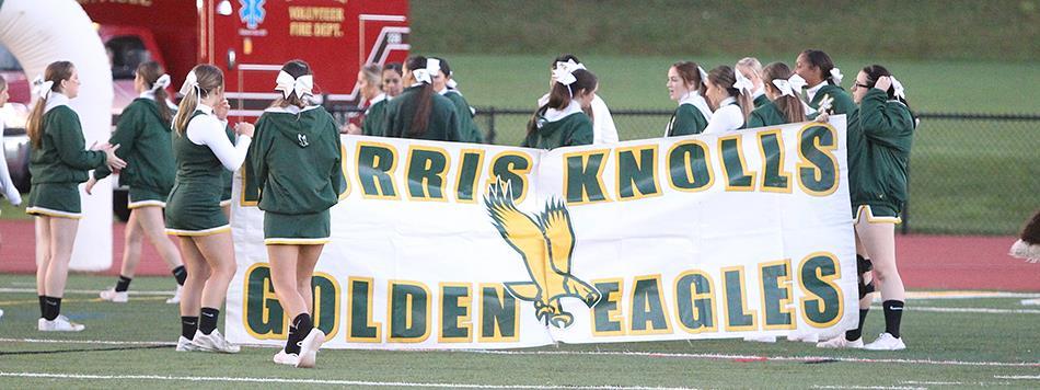 Morris Knolls High School / Homepage